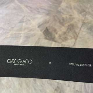 Gay Giano Pure Leather