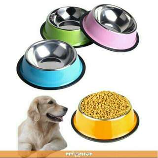 Colorful Stainless Bowl