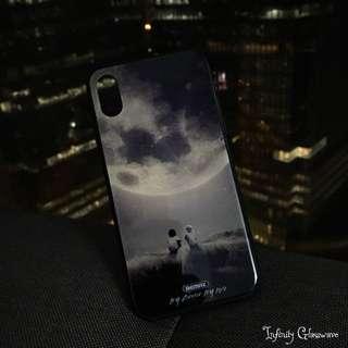 Remax 玻璃殻 (IPhone X)