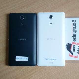 Sony Xperia ZR 32GB mulus batangan