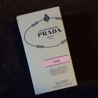 Prada Rose BRAND NEW