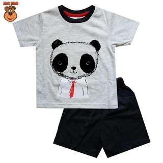MacBear Setelan Panda