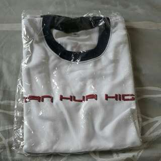 Nan Hua High School -PE T Shirt
