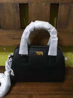 Kate Spade Authentic Prospect Small Pippa Black