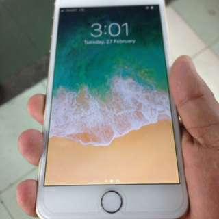 iPhone 6plus 128GB Fu ‼️