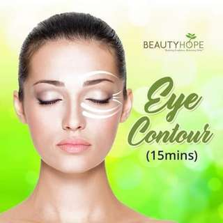 Eye Contour treatment