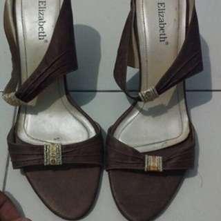 sepatu heels wanita elizabeth