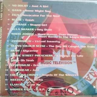 Various Artist MTV