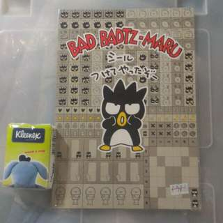 XO Bad Badtz-Maru