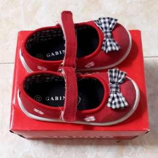 """Sepatu anak perempuan """"Gabino"""""""