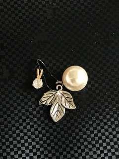 Three pendants