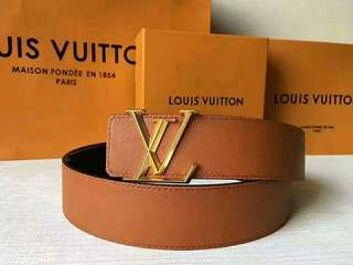 Pre Order - Louis Vuitton Belt