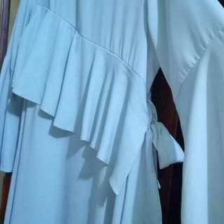 Tosca Long Dress