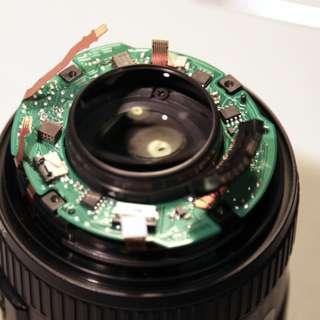 Lens Cleaning / Repair Cost抹鏡清潔 / 維修 / 對焦過緊 / 過鬆 / 急件