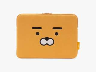 "全新Kakao friends Ryan Macbook 15""套"