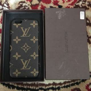 Hardcase for iphone 6s louis vuitton