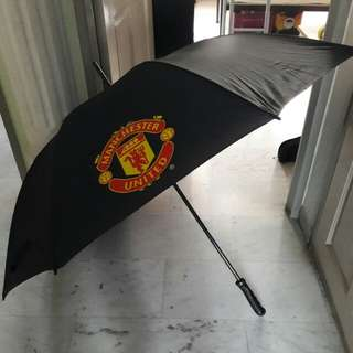 Manchester United Big Umbrella