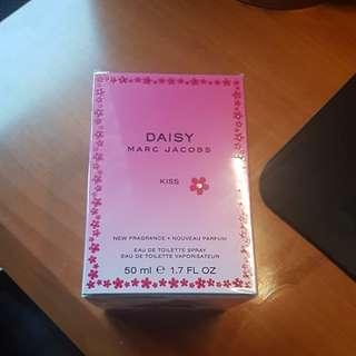 Marc Jacobs Daisy Kiss Perfume
