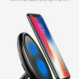 XUNDD Wireless Charger (Speedy Series)