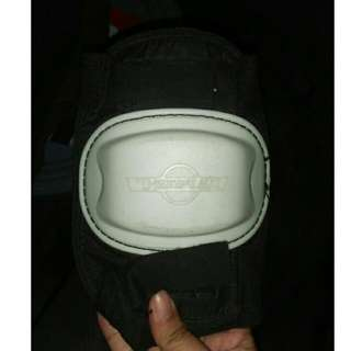 Variflex Knee and elbow Gear Pad