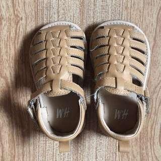 H&M shoes 12-13cm