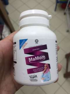 Mamom's milk booster for sell