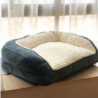 四季寵物沙發厚實睡窩睡墊狗狗貓貓寵物用品