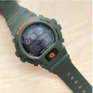 G-SHOCK TWO COLORS
