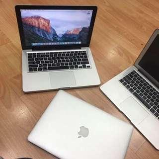 MacBook Pro 13,3 Inch Mid 2010