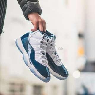 Nike Air Jordan 11 Win like 82 9US