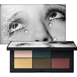 NARS Man Ray Glass Tears eye shadow palette