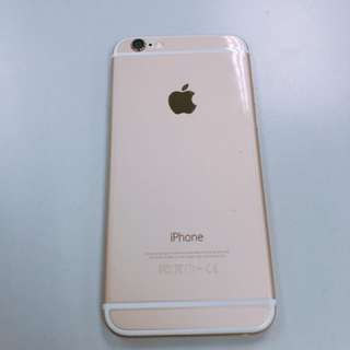 iphone6 64Gb (Gold )