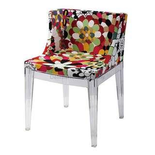 Aurora Fabric Dining Chair