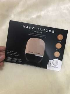 MARC JACOBS SHAMELESS 24-H FOUNDATION