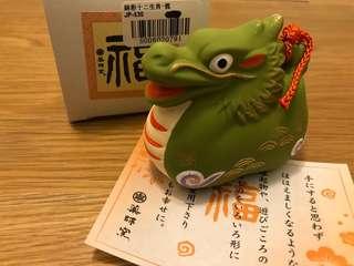 日本吉祥物擺設