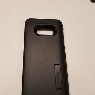 Spigen Tough Armor for Samsung S8 Plus