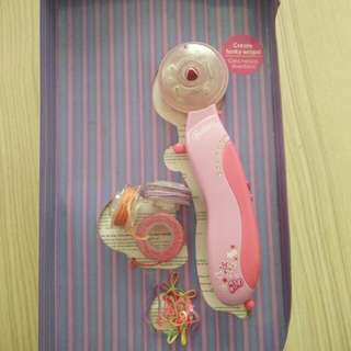 Kids Hair wrap tool