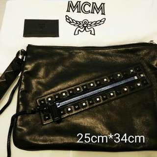 MCM 2017年款 手提包 公事包
