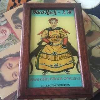 Hard Rock Pins