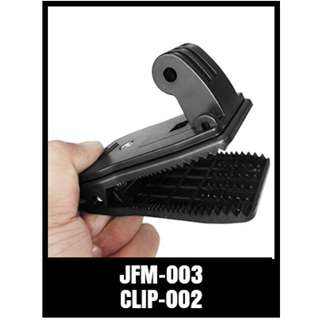 GP CLIP FOR PACKSACK-A VERSION JFM-003
