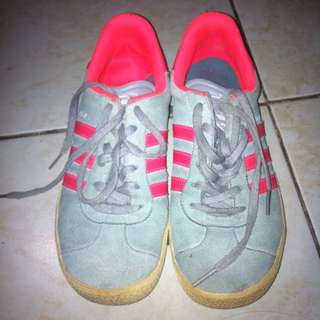 Auth Adidas Shoes
