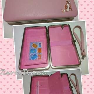 Dompet Pidanlu Pink