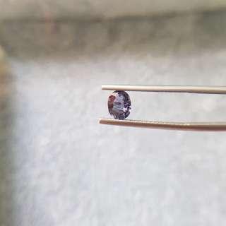 0.65ct Purple Spinel
