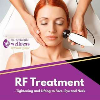 RF Treatment