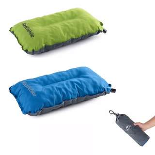 * SALE * NH Auto Inflated Sponge Pillow