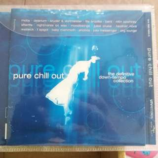 Various Artist Pure Chll