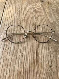 日本手工眼鏡