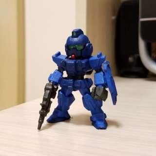 Gundam converge 93 fw 扭蛋 食玩