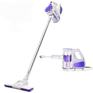 Vacuum Cleaner lightweight portable and strong