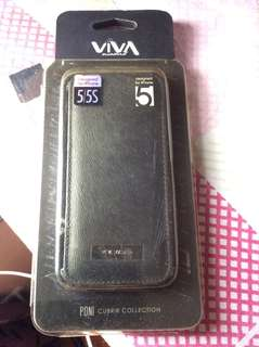 Genuine Leather case for Iphone 5/5s/se